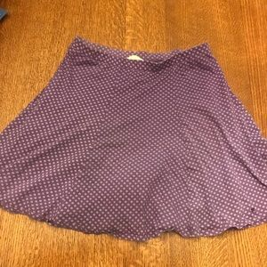 Lands-End KIDS Skirt